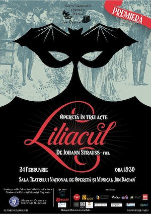 Bilete la  Liliacul
