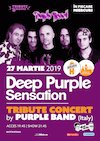 Deep Purple Sensation // Tribute Show by Purple Band
