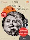 Maria Raducanu Trio