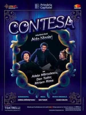 Bilete la  Contesa
