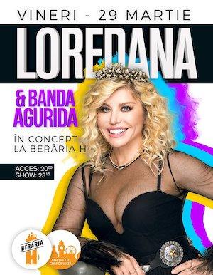 Loredana & Banda Agurida