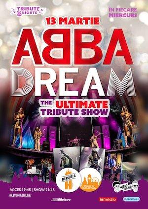 bilete Abba Dream Tribute