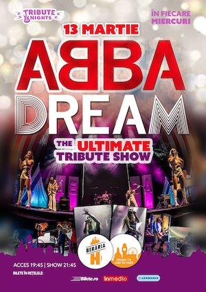 Abba Dream Tribute