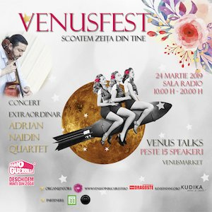 bilete VENUSFEST