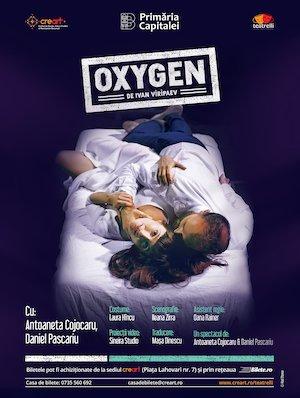 Bilete la  Oxygen