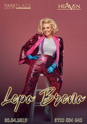 Lepa Brena Live