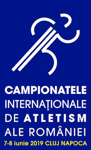 Bilete la  Campionatele Internationale de Atletism ale Romaniei