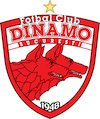 FC Dinamo 1948 - AFC Hermannstadt