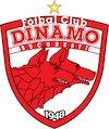 FC Dinamo Bucuresti - Poli Iasi