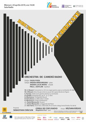 Orchestra De Camera Radio - Drumul Spre Celebritate