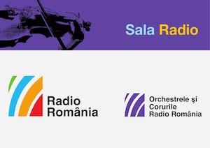 Olivier Robe - Orchestra De Camera Radio