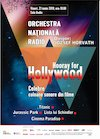 Hooray for Hollywood - Orchestra Nationala Radio