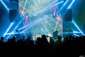 Concert Baba Dochia / Roundsound / Dani Rusu