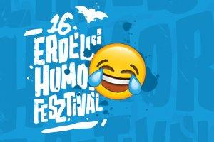 Erdélyi Humor fesztivál