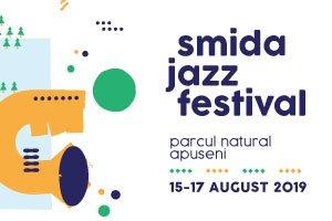 Bilete la  Smida Jazz Festival