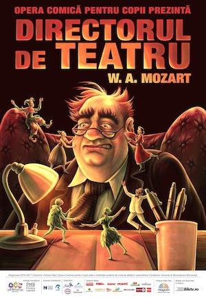 Bilete la  Directorul de Teatru