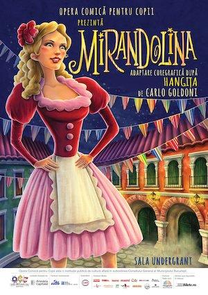 bilete Mirandolina