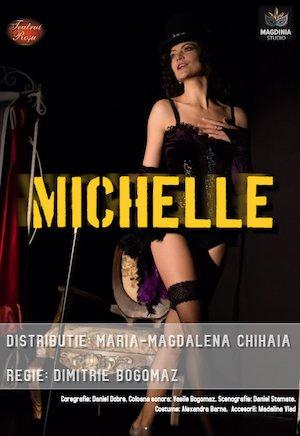 Michelle - Teatrul Rosu