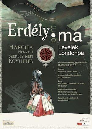 Bilete la  Erdély.ma - Levelek Londonba