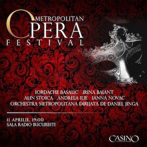 Metropolitan - Opera Festival