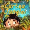 Cartea Junglei la Artist Cafe