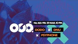 Dodo / DNU / Psyphone