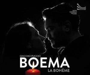 bilete La bohème