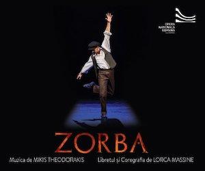 Bilete la  Zorba