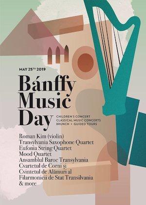 bilete Banffy Music Day