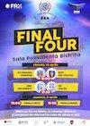 FINAL 4 Cupa Romaniei FAN Courier - Handbal Feminin