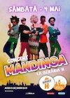 Concert Mandinga in Orasul cu Chef de Viata