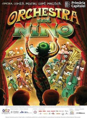 Orchestra lui Nino