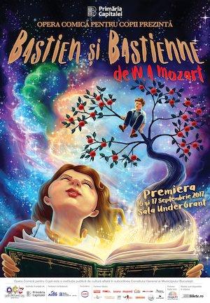 bilete Bastien