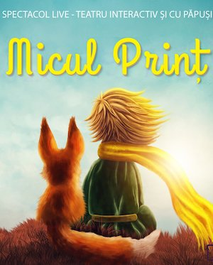 Micul Print - TLC
