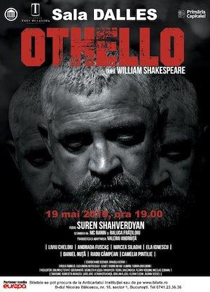 bilete Othello
