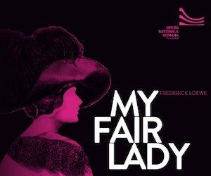 Bilete la  My Fair Lady