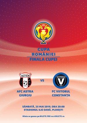 Finala Cupei Romaniei