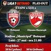 FC Botosani - FC Dinamo