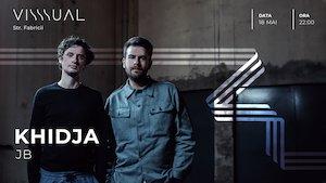 Banda 4 | Khidja & JB