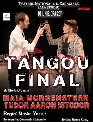 Bilete la  Tangou Final