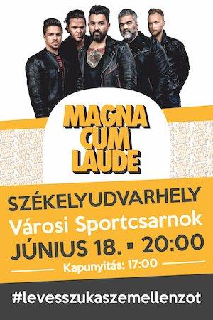 Concert Magna Cum Laude