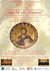 Concert coral de muzica sacra - Iubi-Te-voi, Doamne