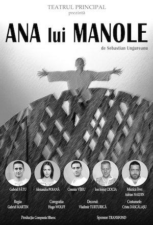 Bilete la  Ana lui Manole