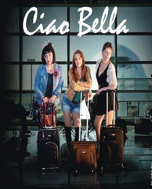 Ciao Bella la Artist Cafe