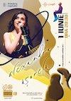 Concert Alexandra Usurelu la Gradina cu Filme