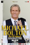 Michael Bolton LIVE in Concert
