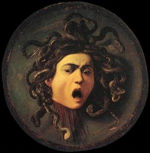 bilete Medúzafej − Egy 17. századi Európai kulturális körút