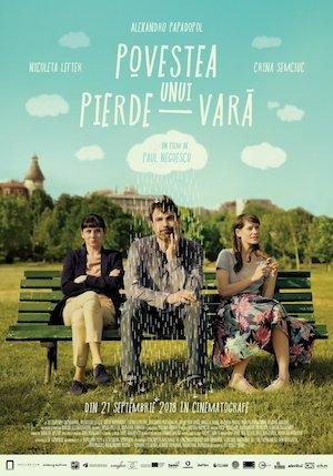 Bilete la  Povestea unui pierde-vara la Gradina cu Filme