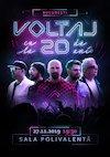bilete Voltaj - Ca la 20 de ani