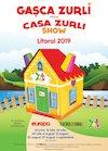 CASA ZURLI SHOW